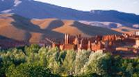 The great Kasbahs of the Dades Gorge in Morocco's High Atlas |  <i>Chris Buykx</i>
