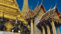 Grand Palace in Bangkok |  <i>Scott Pinnegar</i>