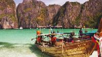 The beautiful Maya Bay in Thailand |  <i>Cain Doherty</i>