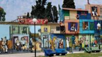 Discover the vibrant colours in the barrio of La Boca, Buenos Aires |  <i>Heike Krumm</i>